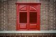 входные деревянные двери Тверь