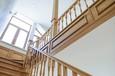 изготовление деревянных лестниц Тверь